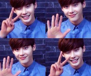 lee jong suk, kpop, and cute image