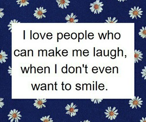 love, people, and smile image