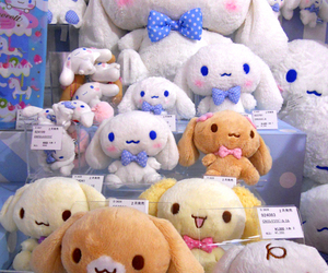 kawaii, cinnamoroll, and sanrio image