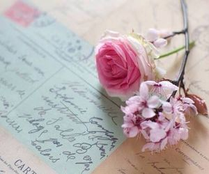 flowers, vintage, and beautiful image