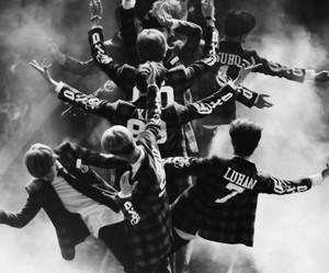 exo, me, and exodus image