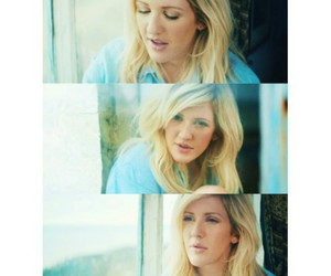 burn, Ellie Goulding, and photo image