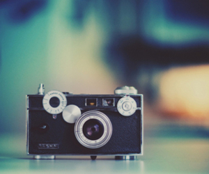 cam and vintage image