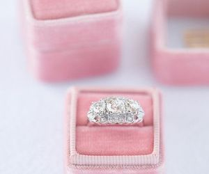 beautiful, jewel, and bridal image