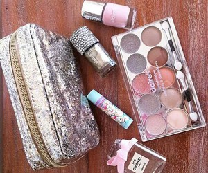 beauty, cosmetics, and glam image