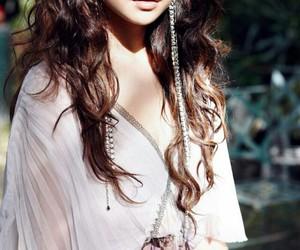 beautiful and selena gomez image