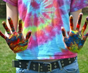 colors and tumblr image