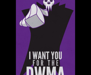 soul eater and dwma image
