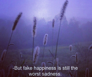 and, broke, and happiness image