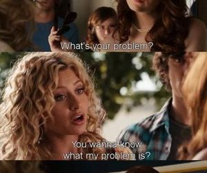 easy a, emma stone, and funny image