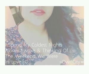 Owl City image