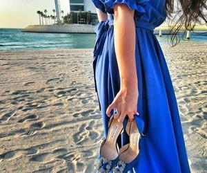 fashion, girls, and Dubai image