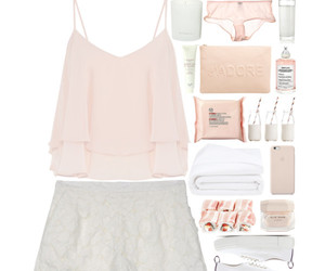 clothes, pastel, and Polyvore image
