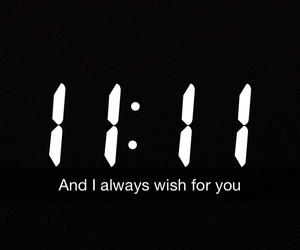 11:11, alone, and always image