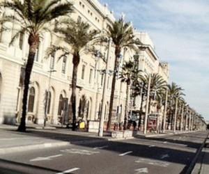 Barcelona, beautiful, and day image