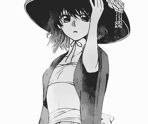 akatsuki no yona, yona, and manga image