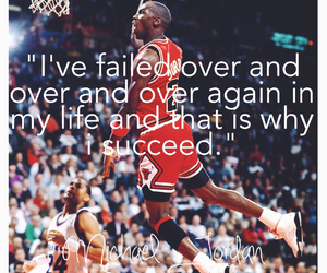 Basketball, michael jordan, and mylife image