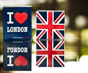 london, uk, and love image
