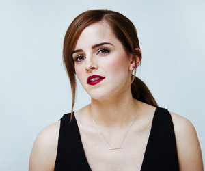 actress, beautiful, and emma watson image