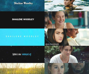 divergent, Shailene Woodley, and the descendants image