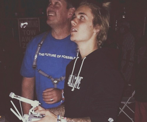 justin bieber and coachella image