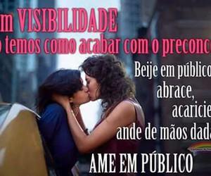 ame, amor, and lgbt image