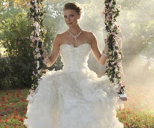 dress, revenge, and emily thorne image
