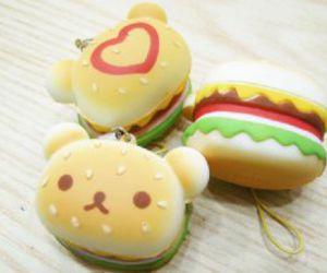 japan, rilakkuma, and cute image