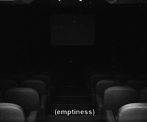dark and lonely image