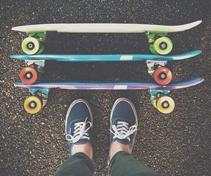 penny and pennyboard image