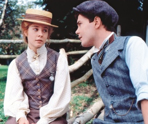 anne of green gables, gilbert blythe, and anne image