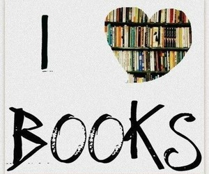 addiction, books, and passion image