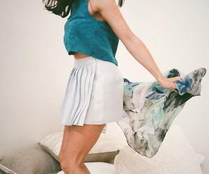 apparel, blue, and cushions image