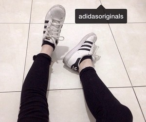 adidas, aesthetic, and grid image