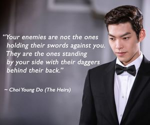 kim woo bin and heirs image