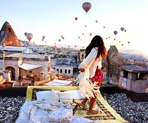 turkey and travel image