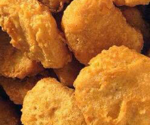food, nuggets, and amazing image