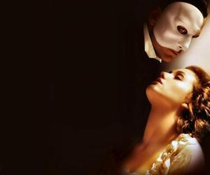 movies, The Phantom of the Opera, and classic musical image