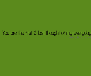 green, text, and black image
