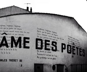 french, poet, and soul image