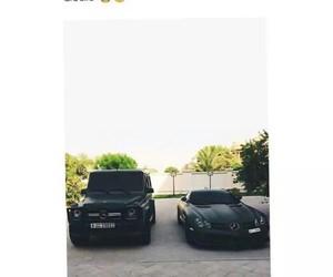 car, black, and goals image