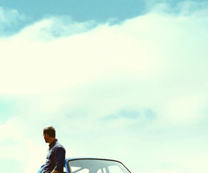 paul walker, fast and furious, and for paul image