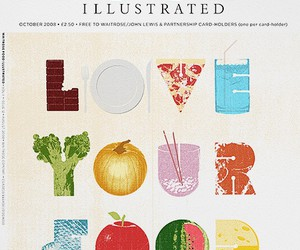 food, love your food, and tasty image