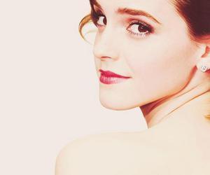 emma watson, beautiful, and actress image