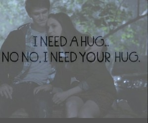 hug, need, and you image