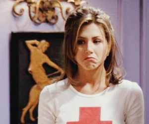 friends, Jennifer Aniston, and 90s image
