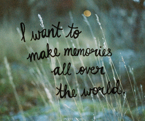 memories, world, and travel image