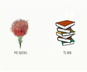 books, perfect, and love image