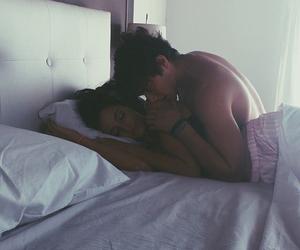 adorable, boy, and couple image