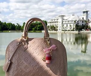 Louis Vuitton and hermeslouboutinlouis image